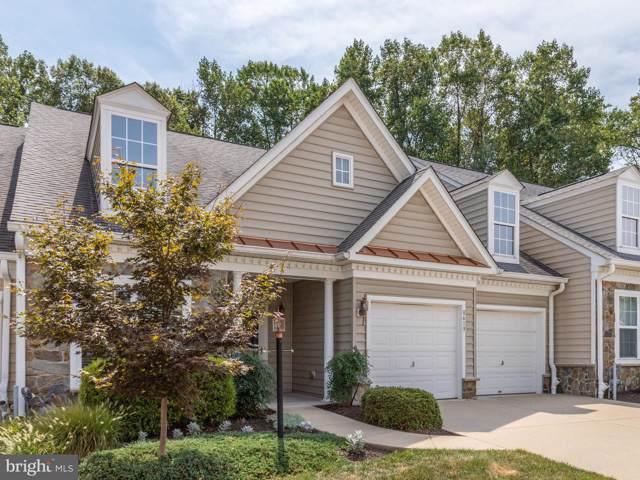 8619 Vast Rose Drive #8, COLUMBIA, MD 21045 (#MDHW268202) :: Blue Key Real Estate Sales Team