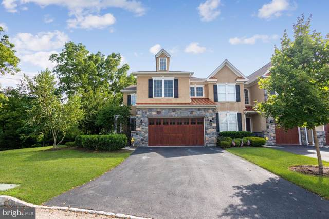 130 Carriage Court, PLYMOUTH MEETING, PA 19462 (#PAMC620048) :: ExecuHome Realty
