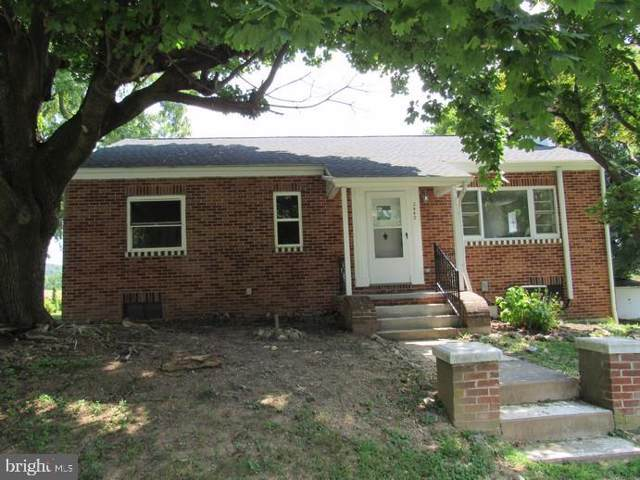 2442 Ridgewood Road, YORK, PA 17406 (#PAYK122284) :: The Joy Daniels Real Estate Group