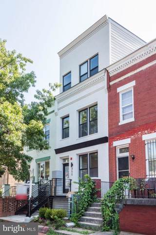 711 15TH Street NE #3, WASHINGTON, DC 20002 (#DCDC437064) :: The Gold Standard Group