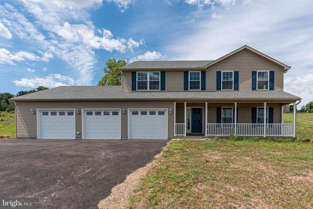 664 Golf Course Road, BIRDSBORO, PA 19508 (#PABK345660) :: The Matt Lenza Real Estate Team