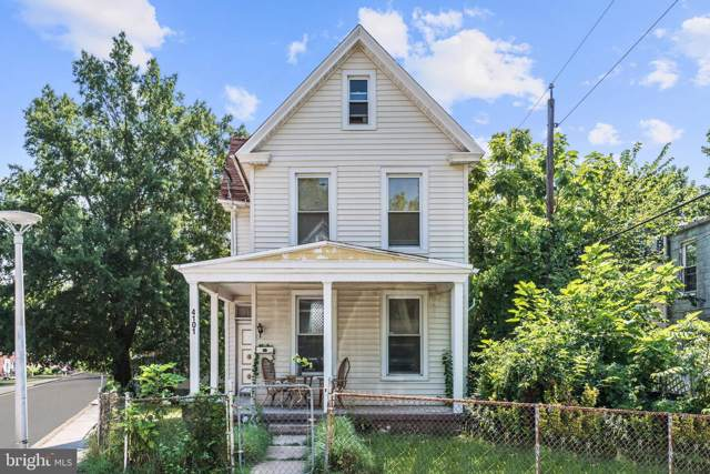 4101 Frisby Street, BALTIMORE, MD 21218 (#MDBA478634) :: Homes to Heart Group