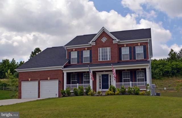 10105 Bright Leaf Way, UPPER MARLBORO, MD 20772 (#MDPG538180) :: Keller Williams Pat Hiban Real Estate Group