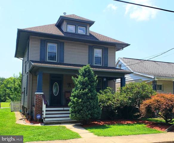 9 Main Street, FELTON, PA 17322 (#PAYK122288) :: The Joy Daniels Real Estate Group