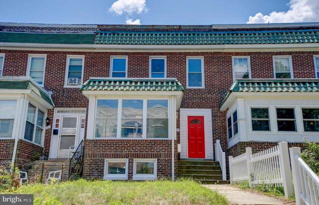 721 E 34TH Street, BALTIMORE, MD 21218 (#MDBA478640) :: Radiant Home Group