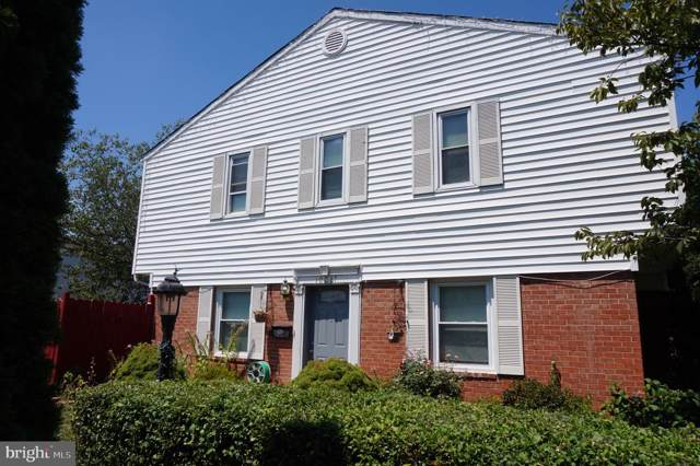 10087 Irongate Way, MANASSAS, VA 20109 (#VAPW475464) :: The Gold Standard Group
