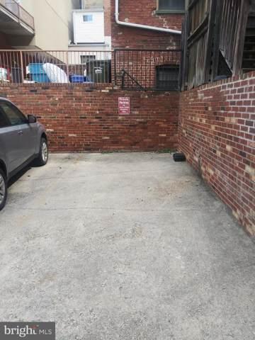 1416 21ST Street NW P3, WASHINGTON, DC 20036 (#DCDC437084) :: Lucido Agency of Keller Williams