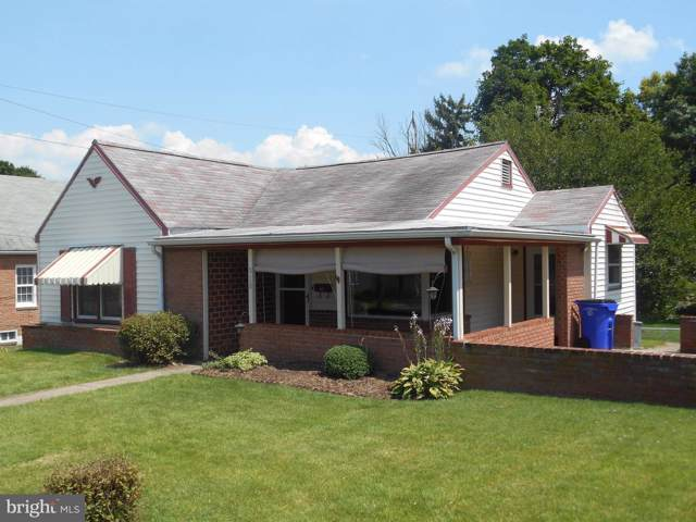 818 Armstrong Avenue, HAGERSTOWN, MD 21740 (#MDWA166870) :: Radiant Home Group