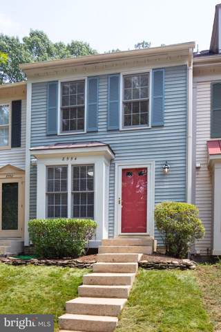 8554 Springfield Oaks Drive, SPRINGFIELD, VA 22153 (#VAFX1081144) :: The Licata Group/Keller Williams Realty