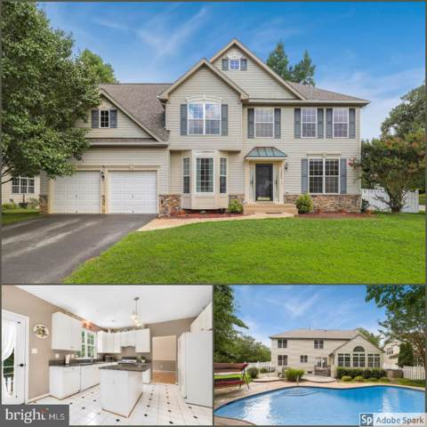 15605 Overchase Lane, BOWIE, MD 20715 (#MDPG538192) :: The Daniel Register Group