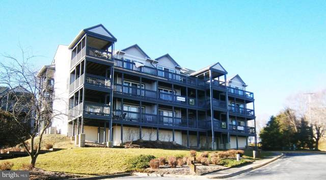10 Ericsson Avenue #22, BETTERTON, MD 21610 (#MDKE115510) :: ExecuHome Realty