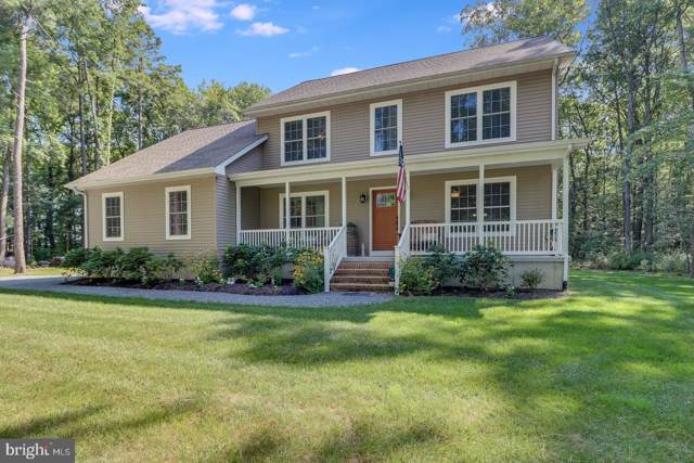 6255 Tolchester Road, ROCK HALL, MD 21661 (#MDKE115516) :: ExecuHome Realty
