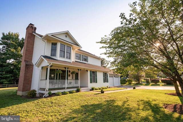 702 W Holly Lane, PURCELLVILLE, VA 20132 (#VALO391602) :: Peter Knapp Realty Group
