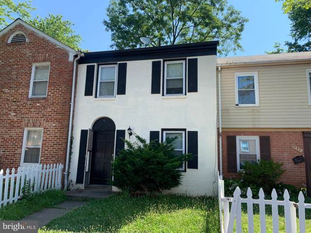9751 Beech Place, MANASSAS, VA 20110 (#VAMN137798) :: The Vashist Group