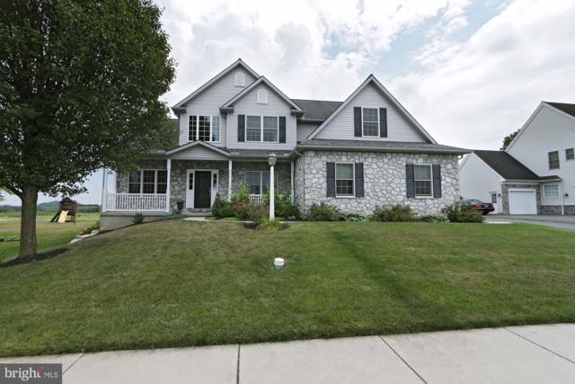 1015 Crofft Drive, LANCASTER, PA 17601 (#PALA137638) :: Flinchbaugh & Associates