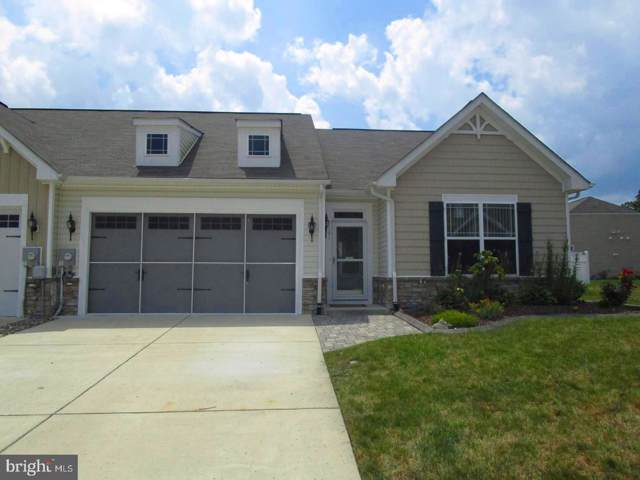 101 N Red Haven Lane, DOVER, DE 19901 (#DEKT231238) :: RE/MAX Coast and Country