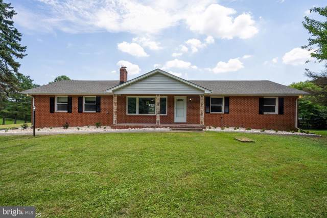 1755 Sykesville Rd, SYKESVILLE, MD 21784 (#MDHW268234) :: Keller Williams Pat Hiban Real Estate Group