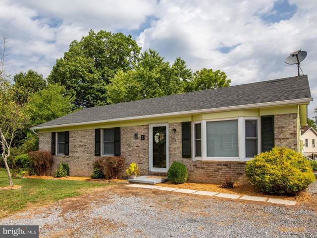 107 Summer Lake Drive, STEPHENS CITY, VA 22655 (#VAFV152190) :: Great Falls Great Homes
