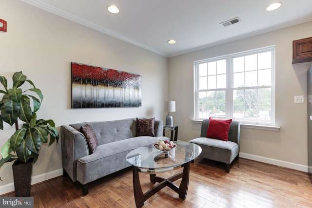 5014 H Street SE #303, WASHINGTON, DC 20019 (#DCDC437136) :: The Maryland Group of Long & Foster Real Estate