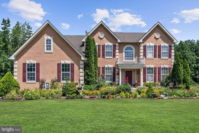 417 Mallard Lane, MONROEVILLE, NJ 08343 (MLS #NJGL245580) :: The Dekanski Home Selling Team