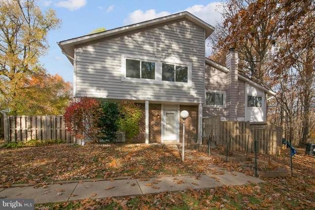 18741 Curry Powder Lane, GERMANTOWN, MD 20874 (#MDMC672482) :: ExecuHome Realty