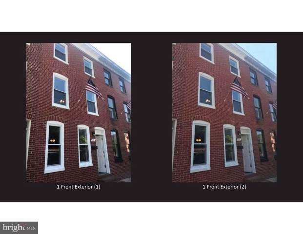31 S Carey Street, BALTIMORE, MD 21223 (#MDBA478674) :: Keller Williams Pat Hiban Real Estate Group