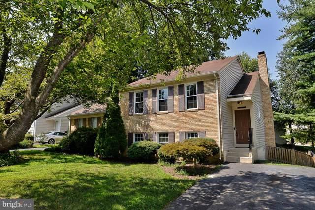 10011 Downeys Wood Court, BURKE, VA 22015 (#VAFX1081212) :: Homes to Heart Group