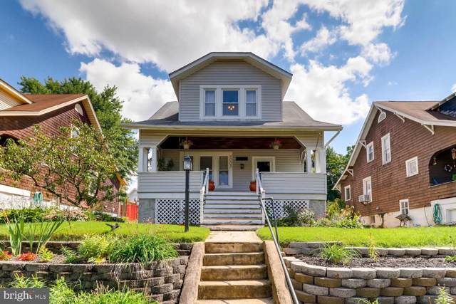 5003 Ross Road, BALTIMORE, MD 21214 (#MDBA478676) :: Keller Williams Pat Hiban Real Estate Group