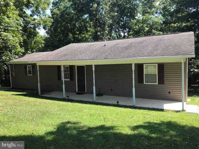 511 Limousin Road, MAYSVILLE, WV 26833 (#WVGT102944) :: Advance Realty Bel Air, Inc