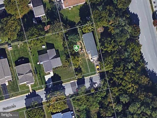 4 Frazier Avenue, NEW CASTLE, DE 19720 (#DENC484170) :: Brandon Brittingham's Team