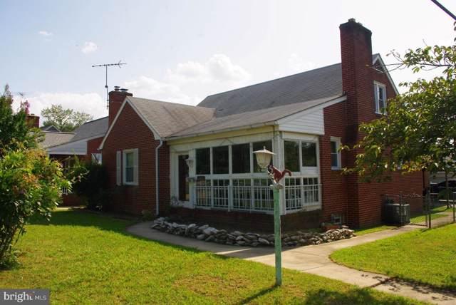 8232 Old Harford Road, BALTIMORE, MD 21234 (#MDBC467326) :: Eng Garcia Grant & Co.