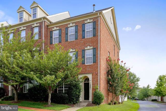 12801 Clarks Crossing Drive, CLARKSBURG, MD 20871 (#MDMC672498) :: Homes to Heart Group
