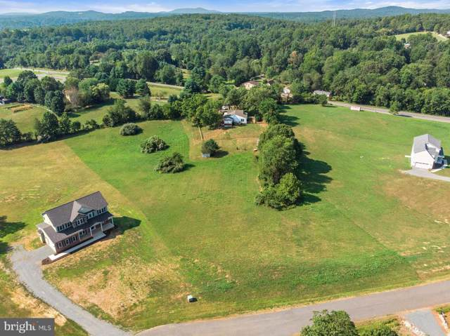 Boston Ridge Ct Lot 9, BOSTON, VA 22713 (#VACU139208) :: RE/MAX Cornerstone Realty