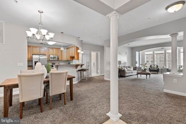 100 Edelen Station Place #5303, LA PLATA, MD 20646 (#MDCH205264) :: ExecuHome Realty