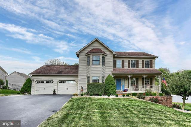 3 Sheeley Lane, BOILING SPRINGS, PA 17007 (#PACB116064) :: Pearson Smith Realty