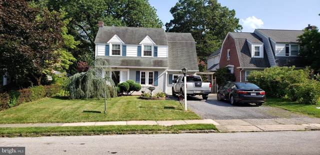 304 E Magnolia Avenue, ALDAN, PA 19018 (#PADE497460) :: Jason Freeby Group at Keller Williams Real Estate
