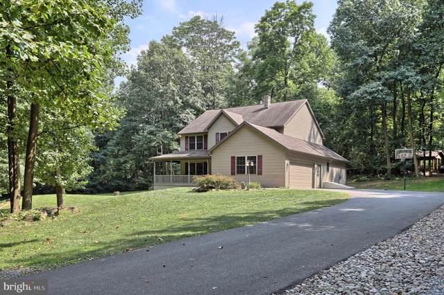 204 Black Oak Road, LEBANON, PA 17046 (#PALN108288) :: Liz Hamberger Real Estate Team of KW Keystone Realty