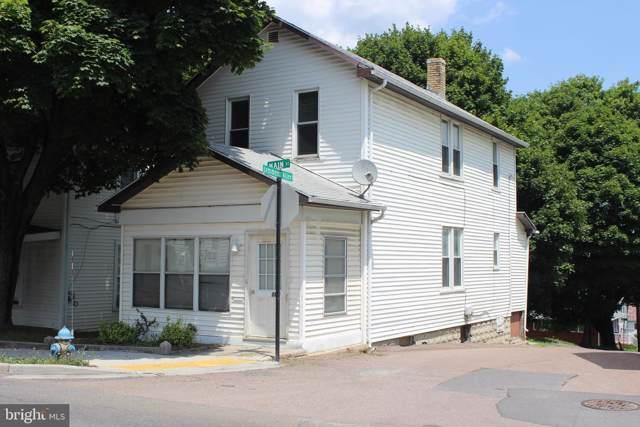 101 W Main Street, FROSTBURG, MD 21532 (#MDAL132336) :: Keller Williams Pat Hiban Real Estate Group