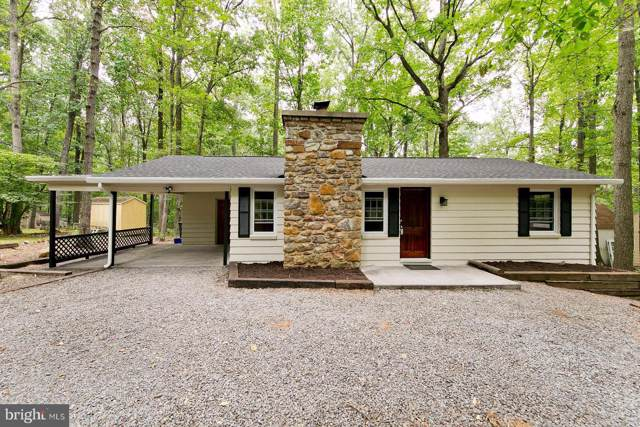 112 Red Fox Trail, WINCHESTER, VA 22602 (#VAFV152206) :: Cristina Dougherty & Associates
