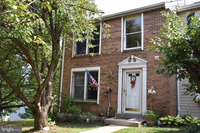 19037 Partridge Wood Drive, GERMANTOWN, MD 20874 (#MDMC672508) :: Homes to Heart Group