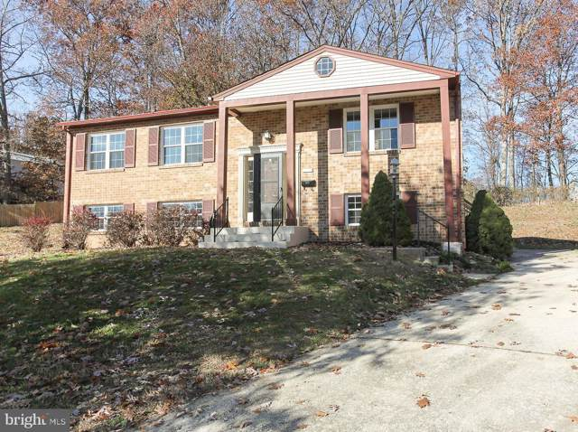 12 Hunting Creek Court, CATONSVILLE, MD 21228 (#MDBC467336) :: The Miller Team