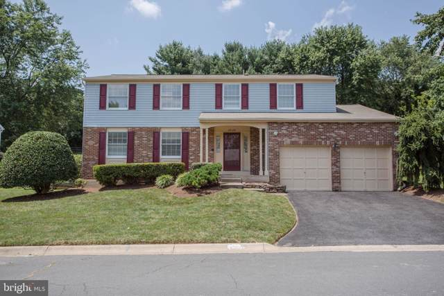 20328 Sandsfield Terrace, GERMANTOWN, MD 20876 (#MDMC672510) :: AJ Team Realty