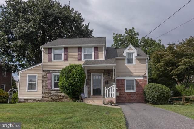 2607 Franklin Avenue, BROOMALL, PA 19008 (#PADE497464) :: Tessier Real Estate