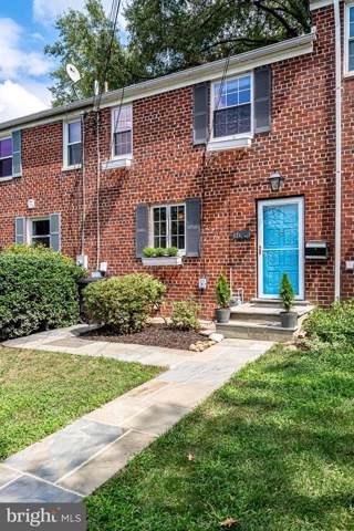 3023 Mosby Street, ALEXANDRIA, VA 22305 (#VAAX238404) :: Lucido Agency of Keller Williams