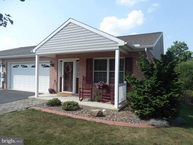 732 Golden Spring Drive, WAYNESBORO, PA 17268 (#PAFL167454) :: Flinchbaugh & Associates