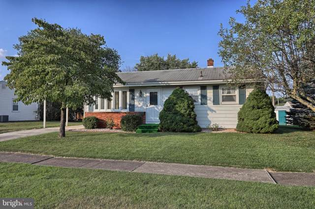 20 Shirley Drive, MIDDLETOWN, PA 17057 (#PADA113200) :: The Joy Daniels Real Estate Group
