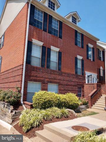 672 Gateway Drive SE #603, LEESBURG, VA 20175 (#VALO391638) :: ExecuHome Realty