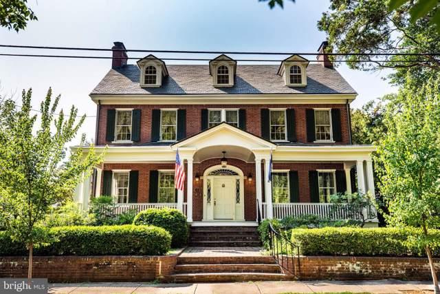 610 Lewis Street, FREDERICKSBURG, VA 22401 (#VAFB115550) :: Arlington Realty, Inc.