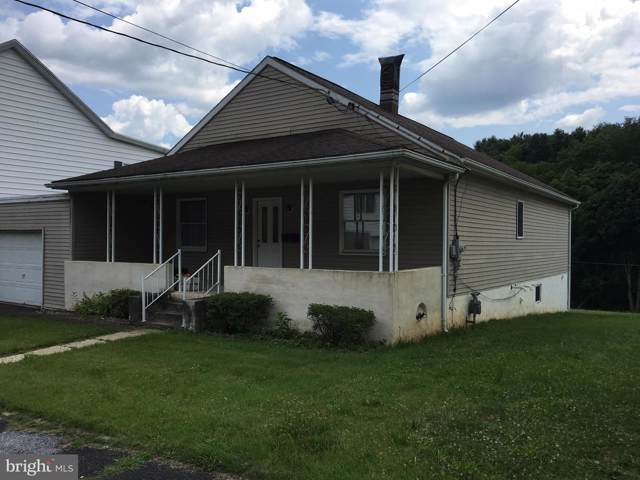 1229 Pottsville Street, POTTSVILLE, PA 17901 (#PASK127108) :: The Heather Neidlinger Team With Berkshire Hathaway HomeServices Homesale Realty
