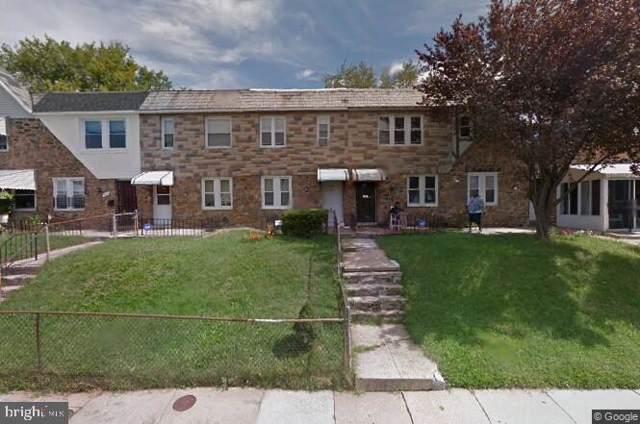 5033 Chalgrove Avenue, BALTIMORE, MD 21215 (#MDBA478698) :: Arlington Realty, Inc.